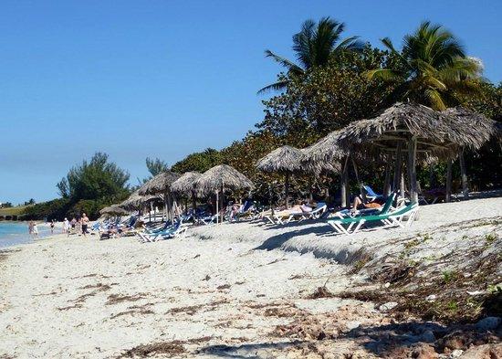 Breezes Bella Costa: Beach Right