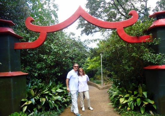 Bellingrath Gardens and Home: cris