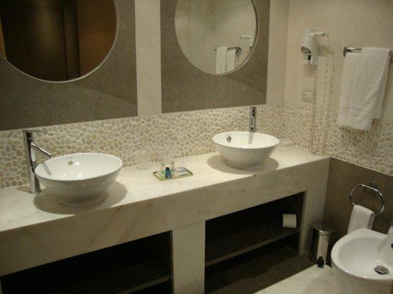 Sesimbra Hotel & Spa: Casa de Banho