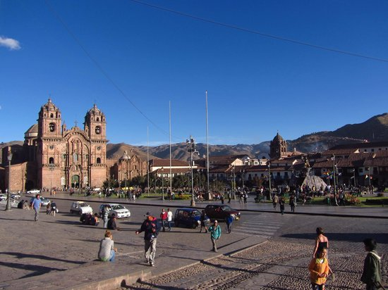 Cusco Viaje - Machu Picchu Day Tours