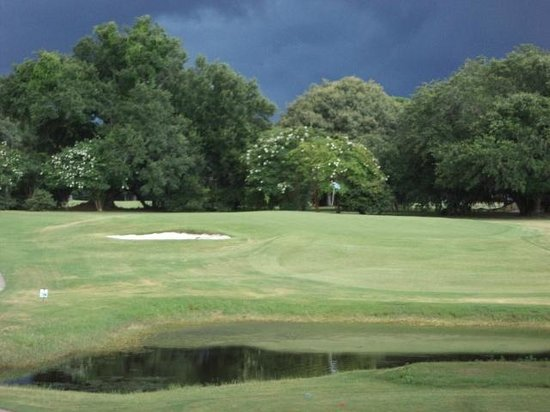 Sunkist Country Club : Cool photos