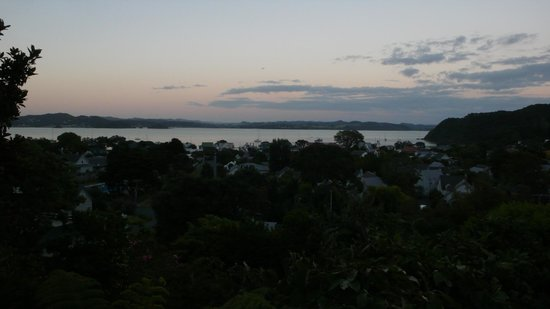 Bellrock Lodge: Beautiful sunset view from room