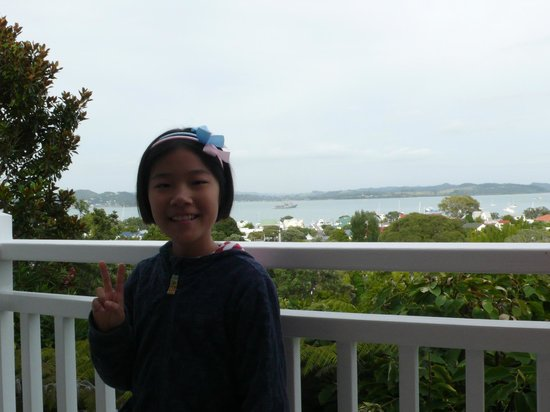 Bellrock Lodge: Our daughter is so happy here