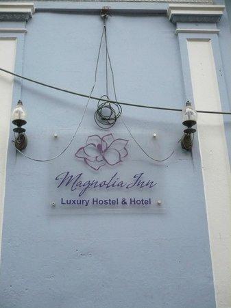 Magnolia Inn: Popular Inn