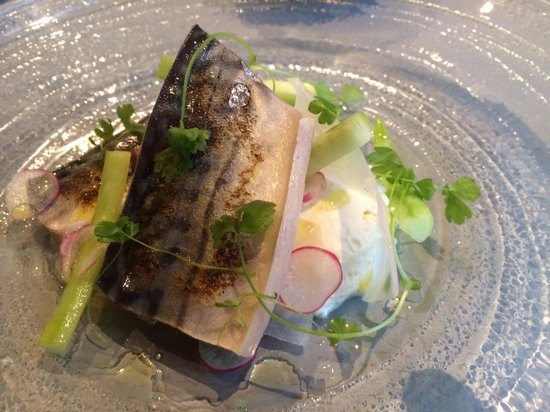 The Fancy Goat: Mackeral.delicious