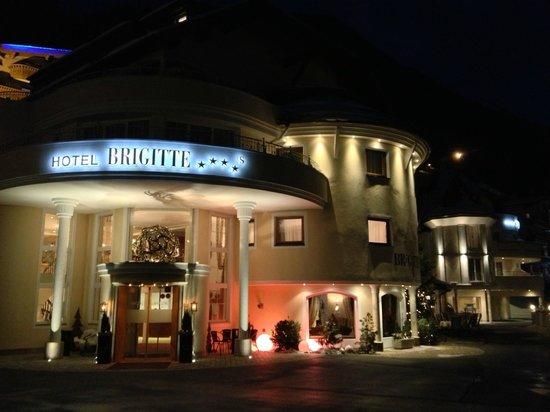 Hotel Brigitte: Brigitte hotel