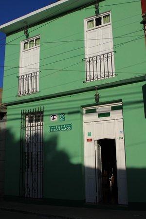 Hostal Casa di  Elio Ramos: Casa Hostal Elio Ramos
