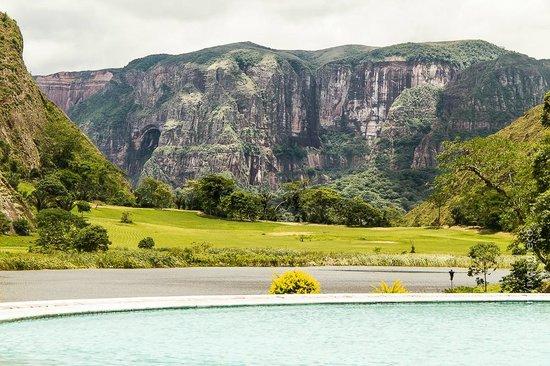 Bermejo, Bolivia: www.flickr.com/ivangreco