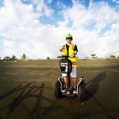 Segway Tours of Costa Rica : exelente