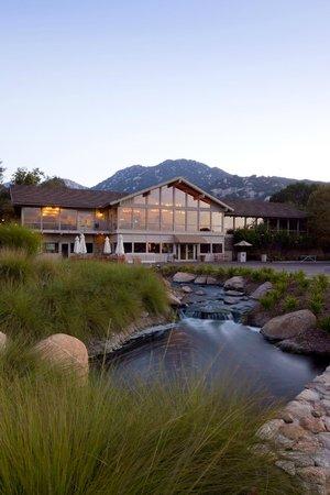 تيميكولا كريك إن: Temecula Creek Inn