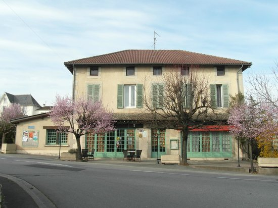 Photo of Hotel Le Perigord Maurs