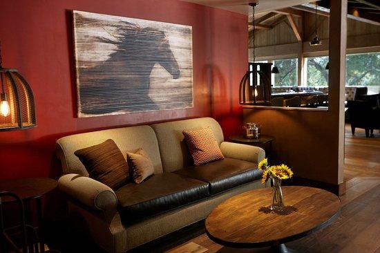 Cork | Fire Kitchen Lounge