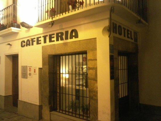 Restaurante Hotel Plaza Grande