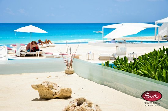 Bel Air Collection Resort Spa Cancun Xpu Ha
