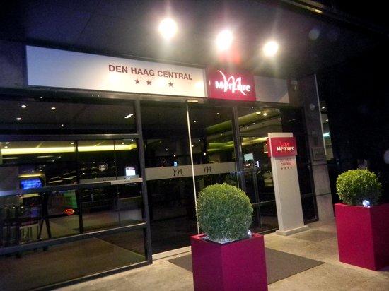Fletcher Hotel-Restaurant Leidschendam-Den Haag : Fachada del hotel