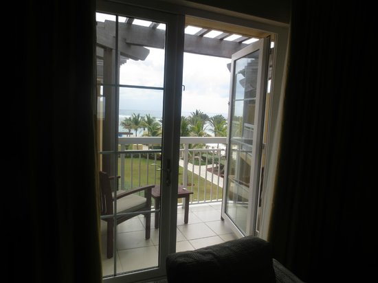 The Westin Dawn Beach Resort & Spa, St. Maarten: Room View