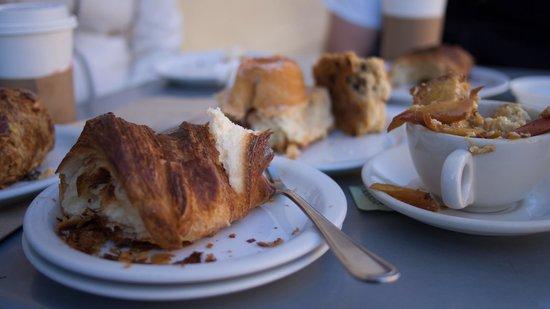 Tartine Bakery: Croissant
