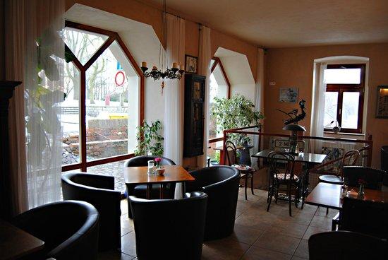 Cafe Burget