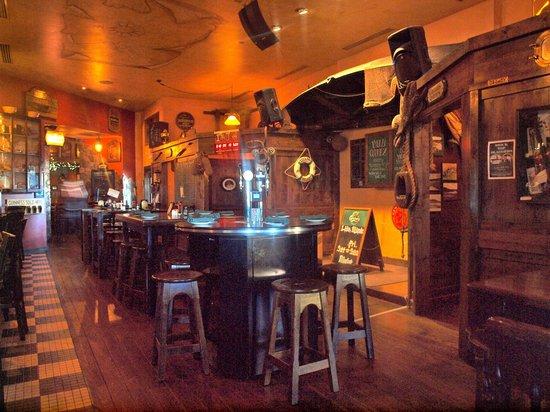 The Pub - Picture of McMullan's Irish Pub, Las Vegas