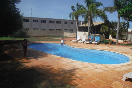 Sea Breeze Resort: Lovely pool