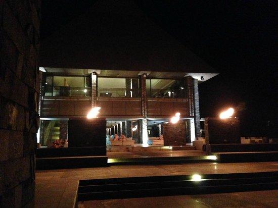 InterContinental Fiji Golf Resort & Spa : The Lobby!