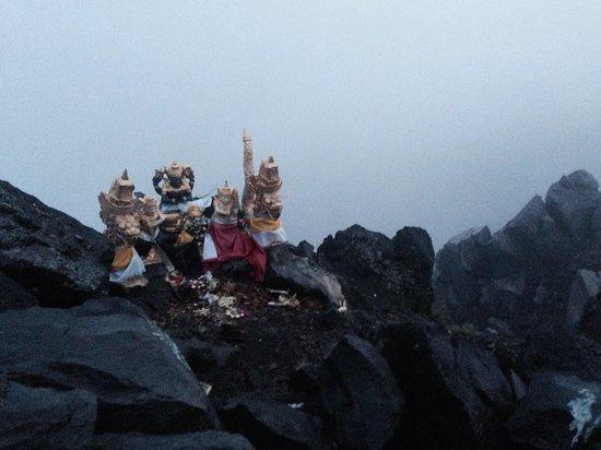 Mount Agung: Spiritual Mountain