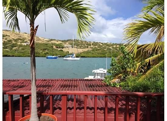 Villa Pelicano: Placid bay within the bay