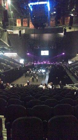 Philips Arena : phillips arena