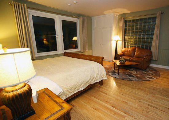 A Banff Boutique Inn - Pension Tannenhof