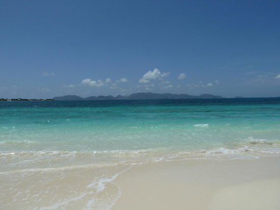 Viceroy Anguilla: Beach