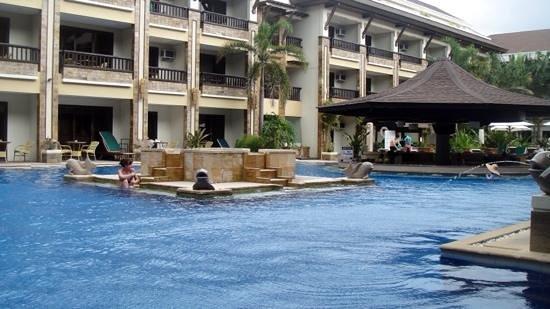 Henann Regency Resort & Spa: январь 2014