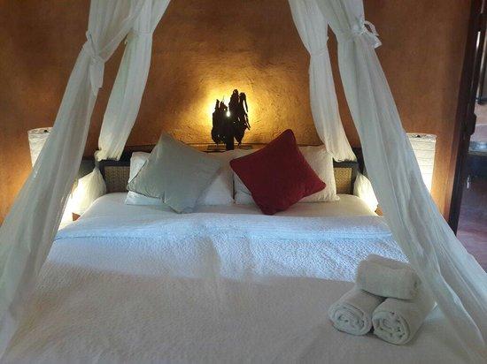 Baan Dinlamun Resort