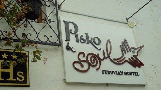 Pisko & Soul: Name it.