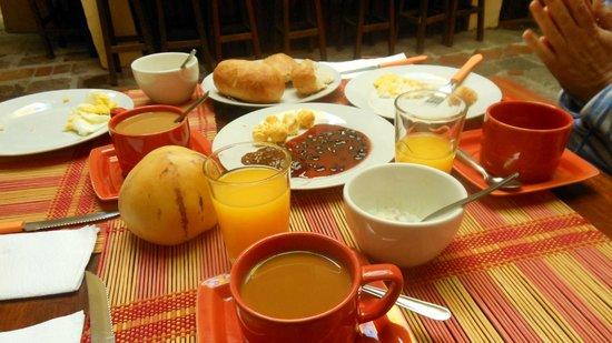 Pisko & Soul: Breakfast