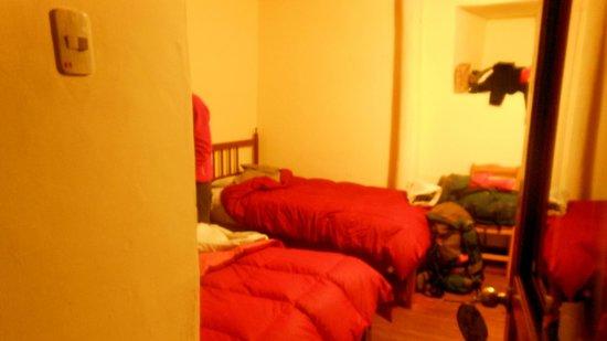 Pisko & Soul: Triple room