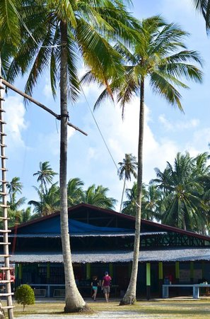 Loola Adventure Resort: SkyWalk