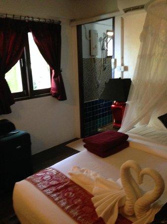 Aminjirah Resort: 'Budget Comfort Room 8'