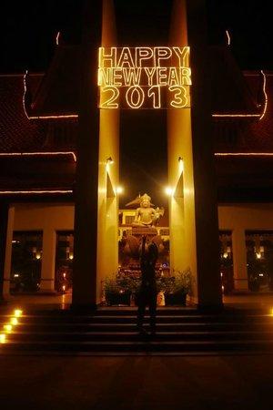 Angkor Era Hotel: 앙코르 에라 호텔
