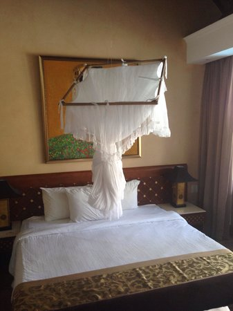 Sunsea Resort: Номер