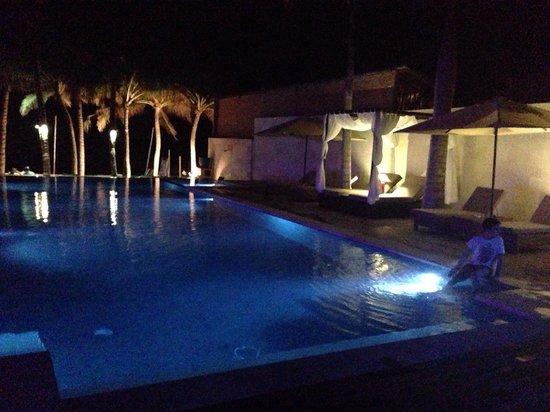 Sunsea Resort : Бассейн