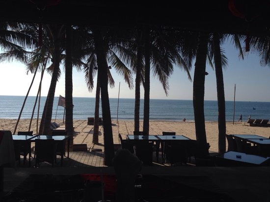 Sunsea Resort : Пляж