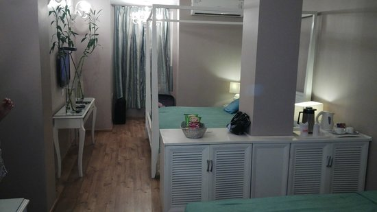 Hotel Ajanta : BIG room