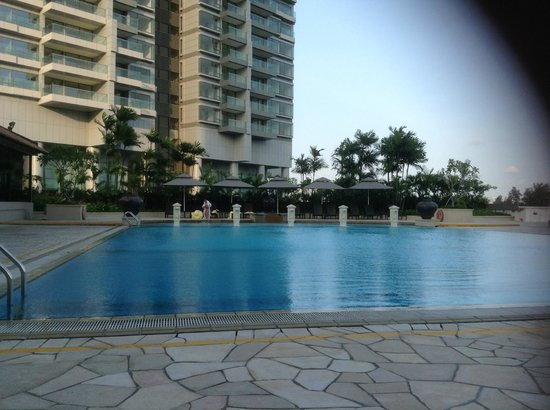 PARKROYAL on Beach Road: Great pool area