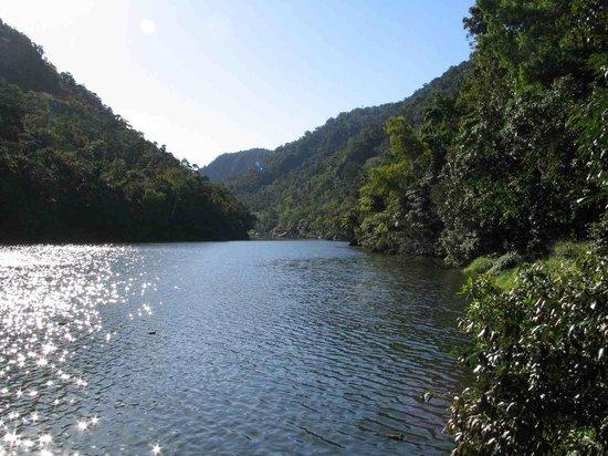 Lake Placid Tourist Park: Lake Placid