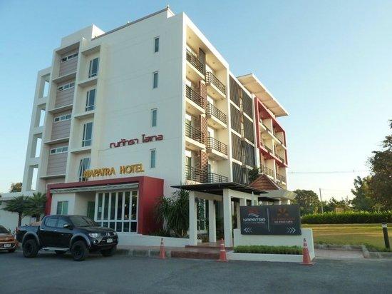 Napatra Hotel: Napatra Chiang Mai