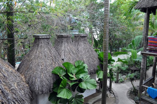 Kuyaba Hotel & Restaurant - Negril: Balcony View