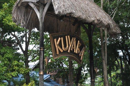 Kuyaba Hotel & Restaurant - Negril: Welcome to Kuyaba