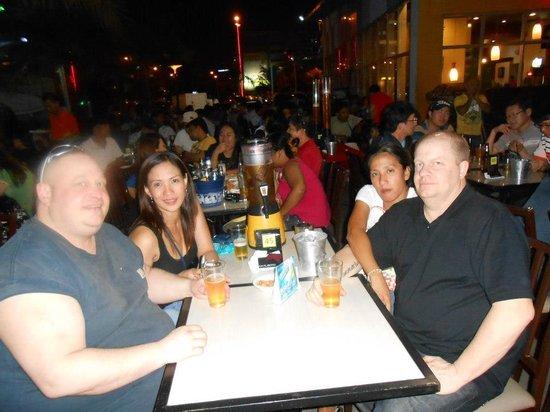 Cowboy Gril Picture Of Cowboy Grill Manila Tripadvisor