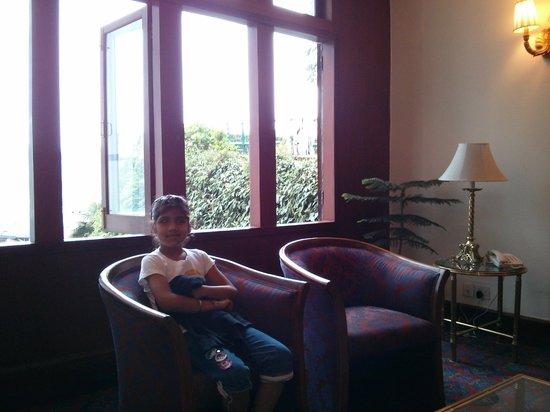 Clarkes Hotel: Lobby