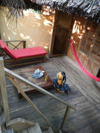Freedomland Phu Quoc Resort: Bungalow